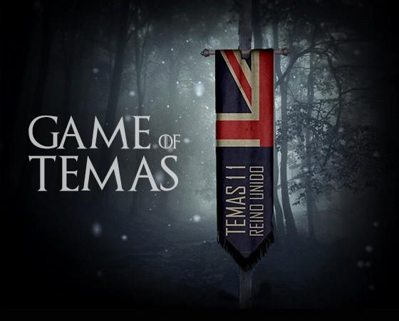 Game Of Temas
