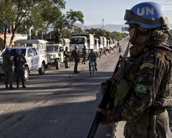 Painel de Operações de Paz da ONU