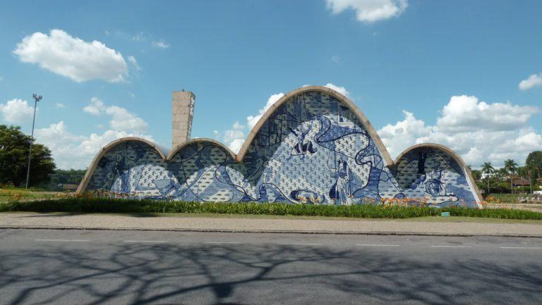 Igreja São Francisco de Assis (Igrejinha da Pampulha)